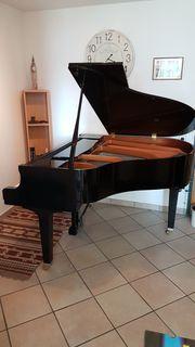 Klavier - YAMAHA Kurzflügel Mod GA1