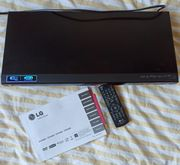 LG DVX 482 DVD Player