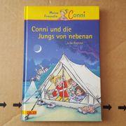 Conni-Buch Meine Freundin Conni Mädchenbuch