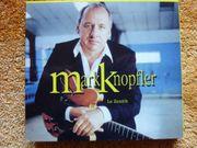 CD Mark Knopfler LE ZENITH