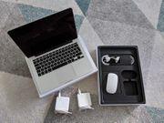 Macbook Pro 13 Retina mit