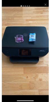 Tintenstrahldrucker HP Envy 5640 Series
