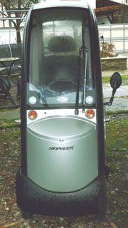Seniorenmobil E Scooter Elektromobil