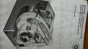 Weishaupt Gebläsebrenner WL10-A 1991