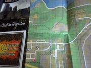 Mafia 2 Stadt Plan Karte