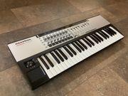 Notation SL 49 MK2 Keyboard