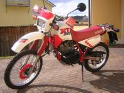 Yamaha XT 350 - 55V