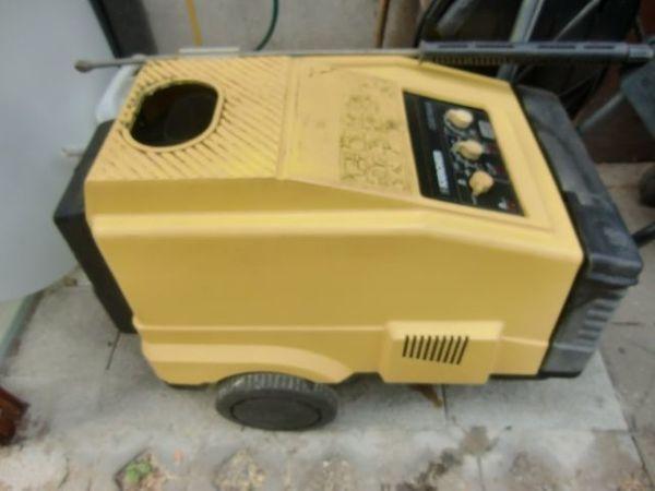 Kärcher HDS 790 C Hochdruckreiniger