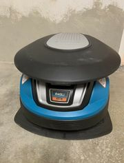 Rasenroboter Gardena R40li Inkl Garage