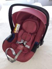 BABY-SAFE 2 i-SIZE von Britax