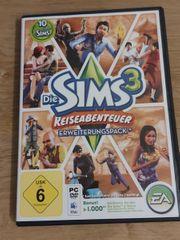 Sims 3 Erweiterungen 5 Stk
