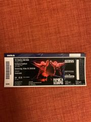 2 x Konzert Tickets Chemical