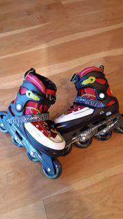 Rollerblades Inlineskates Gr 37-41