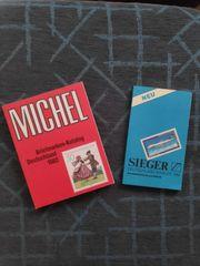 Michel Briefmarkenkatalog 1982