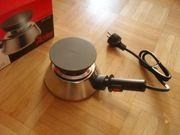 Mini-Kochplatte Ardes Cico ideal für