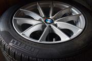Winterreifen für BMW X 3