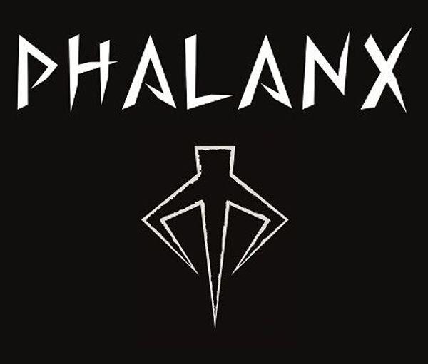 PHALANX Heavy Metal Band sucht