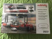 Modelleisenbahn Märklin HO 29237 Starterpackung