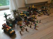 Lego CITY Welt