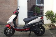 Motowell Magnet City 2t