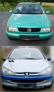 VW Polo BJ 1995 92000