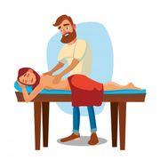 Ganzkörper erotische Massage