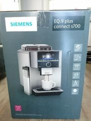 Siemens EQ 9 plus connect