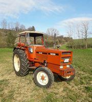 Renault R96 Traktor nur 3300Std