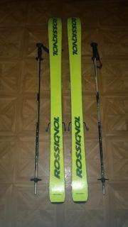 Rossignol Jugend Skier easy Carve