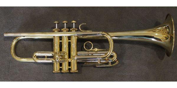 Musica Steyr Austria C - Trompete