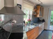 Leicht Küche optional mit Elektrogeräten
