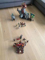 Playmobil Playmobil Katapult 4837 und