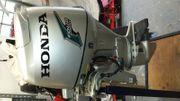 30 PS Honda Aussenbordmotor mit