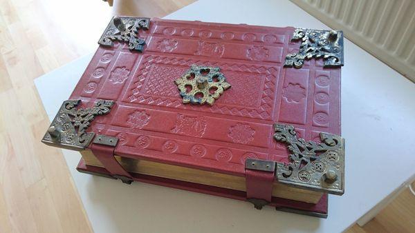 Pattloch-Bibel