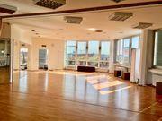 Tanzraum Übungsraum Workshops Proben Yoga