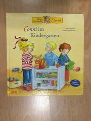 Conni im Kindergarten gebundene Ausgabe