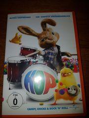 Hop DVD