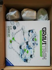 Gravitrax Starterset mit 5 Erweiterungen