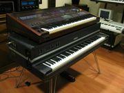 Yamaha DX1 Digital Synthesizer Museum
