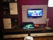 Wohnwand Wohnzimmer Möbel