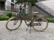 City Fahrrad Summerville N7