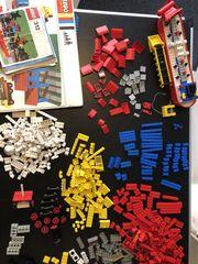Konvolut Lego Sammlung Legosteine