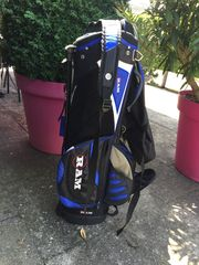Ram Golfbag