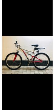 MTB Corratec Free Ride FS