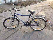 Fahrrad Herren sehr guter Zustand
