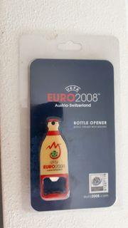 UEFA 2008 Flaschenöffner