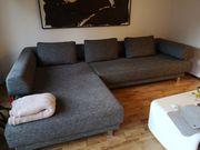 Ewald Schillig Design-Sofa mit elektr