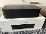 SKY Soundbox Divalet