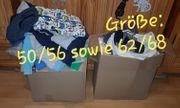 Preisgünstig 2 große Baby Bekleidungspakete