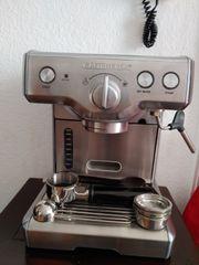 Gastroback Siebträger Espressomaschine